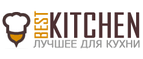 Best Kitchen logo
