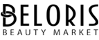 BELORIS BEAUTY MARKET logo