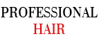 PROFESSIONALHAIR logo